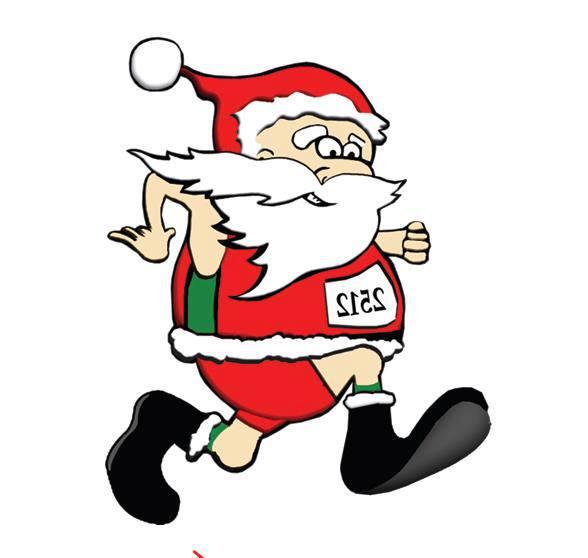 """Bildresultat för running santa"""""""
