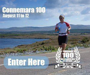 Connemara 100