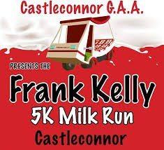 The Frank Kelly 5km Run | RunIreland com