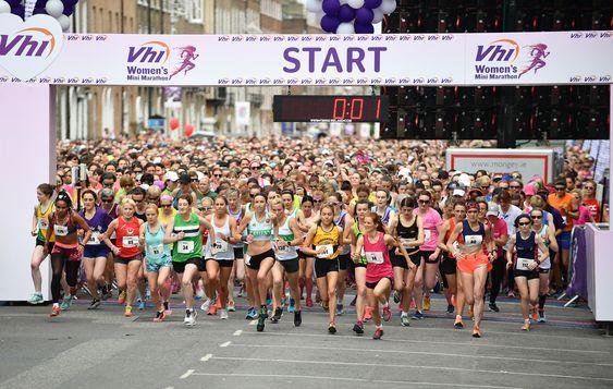 Vhi Womens Mini Marathon Is This Sunday Heres Everything You